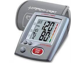 Тонометр дельтовидный автоматический Kardio-Test КТА-880
