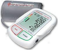 Тонометр дельтовидный автоматический Kardio-Test КТА-7000