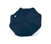 Зонтик для колясок CAM Cristallino, синий