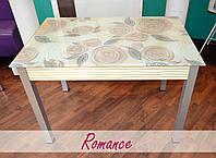 Стол обеденный для кухни Romance 1100*700*750