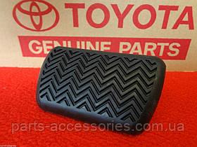 Scion xB 2011-15 накладка на педаль гальма нова оригінал