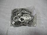 Кольцо упл. (алюминий) 100шт., фото 5