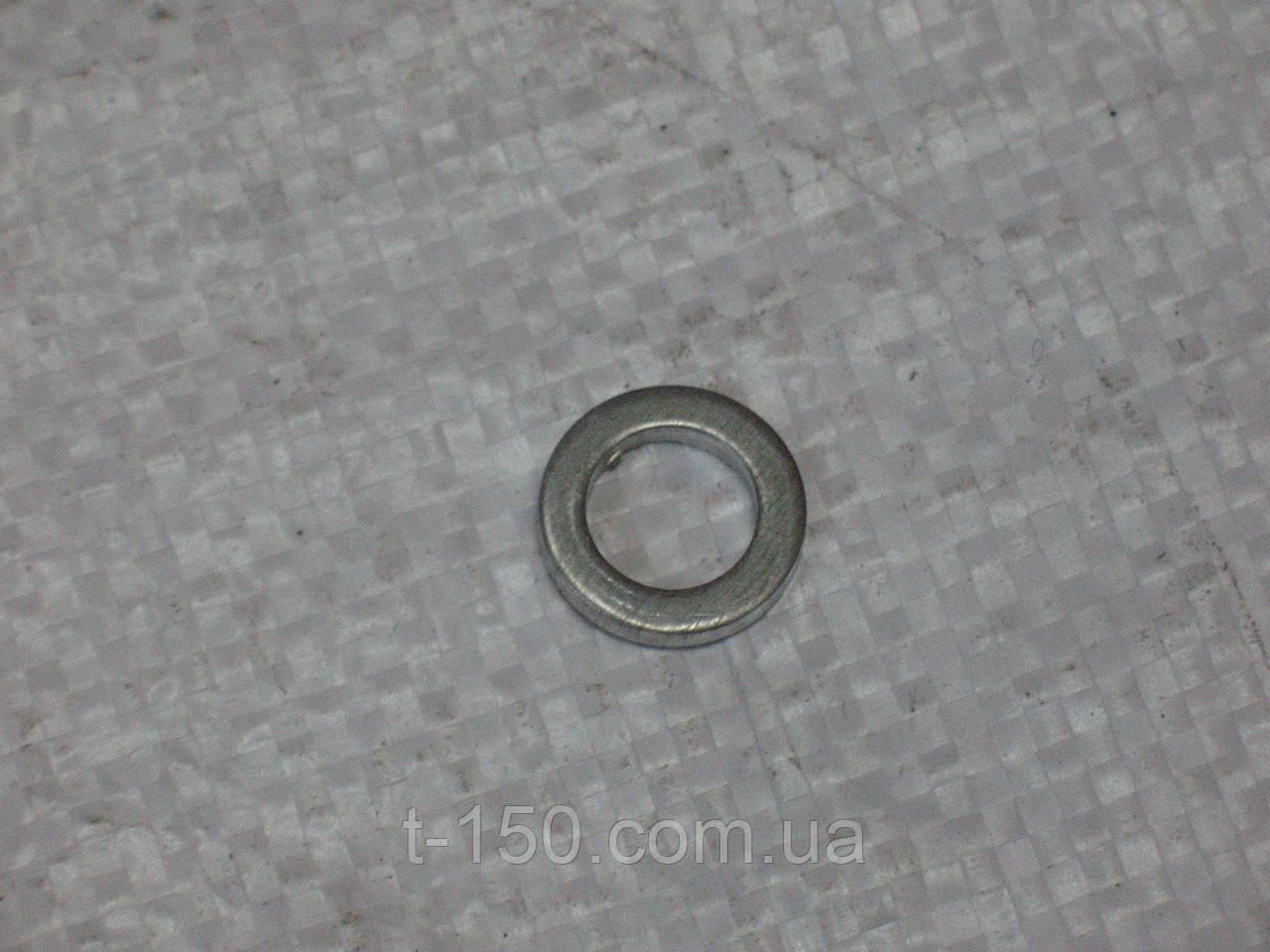 Кольцо упл. (алюминий) 100шт.