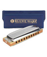 Губная гармошка HOHNER Blues Harp