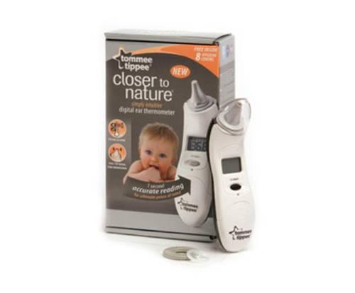 Цифровой термометр Tommee Tippee 230201