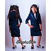 Школьная форма для девочек, фото 2