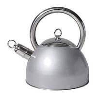 Чайник Florina Tonny 2,5 л серебро