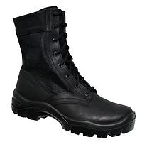 Ботинки Grisport облегченные черные с молнией
