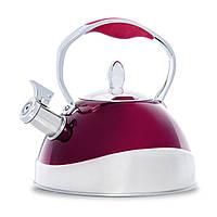 Чайник Florina Kevin  2,5 л (красный)