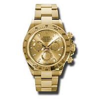 Наручные часы ROLEX DAYTONA GOLD