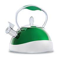 Чайник Florina Kevin 2,5л (зеленый)