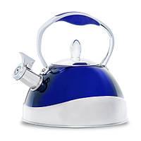 Чайник Florina Kevin 2,5л (синий)