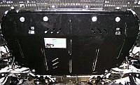 Защита двигателя и КПП Кольчуга для Toyota Auris 2006-2012 Объемом V - все кроме 1,3; 1,8 АКПП Сталь 2 мм.