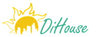 Di-House жалюзи всех видов - горизонтальные,вертикальные,тканевые и день-ночь.