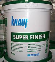 Шпаклевка Knauf Super Finish Sheetrock Греция, 25кг