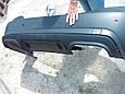 "Mercedes Benz w221 рестайлинг, комплект обвеса ""AMG"" на S-class (2005-2013), фото 4"