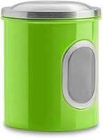 Контейнер для круп Florina Coliber 12,5x16,3 см (зеленый)