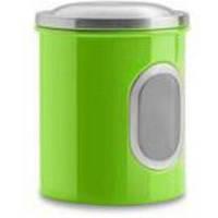 Контейнер для круп Florina Coliber 10 x 12,5 см (зеленый)