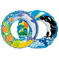 Веселые круги для плавания для ваших малышей