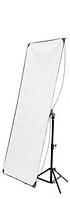 Отражающая панель 2 в 1 100x180 см Aurora MODEL: WSBP-AR-LP10X18SW