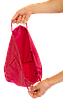 Сумка для покупок/Shopper bag (розовый), фото 3