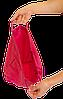 Сумка для покупок/Shopper bag ORGANIZE (розовый), фото 3
