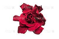 Гардения Цветок (бордовый)