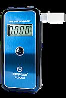 Алкотестер  Promiler AL-9000