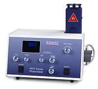 Фотометр пламенный PFP-7 в комплекте с насосом и стандартными образцами