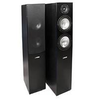 Напольная акустика Canton GLE 476 Мощность 170Вт