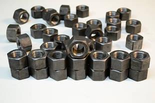 Гайки для фланцевых соединений ГОСТ 9064-75 из нержавеющих сталей