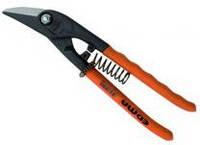 Подрезные ножницы FIGURE SHEARS 250 мм left