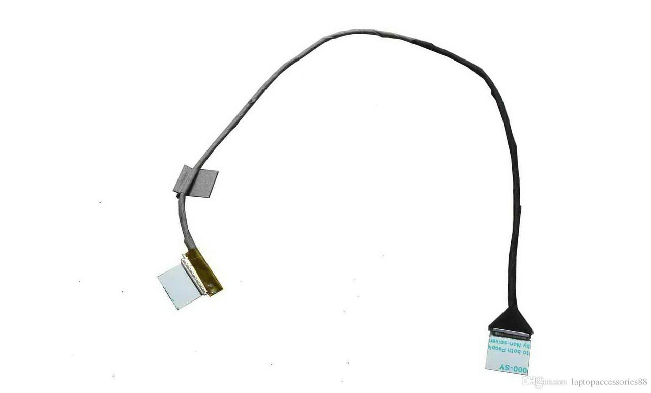 Шлейф матрицы для ноутбука ASUS (UL50 series), LED