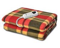 Электрическое одеяло  GOTIE GKE 150 NR01 красное Хит продаж