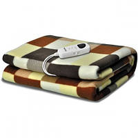 Электрическое одеяло GOTIE GKE 150 NR02 кремовое 150 см/80 см Польша Топ продаж