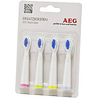 Картриджи для зубной щетки EZS 5663 5664 ОРИГИНАЛ