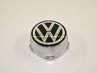 Колпак колесного диска (никель) на Фольксваген ЛТ 28-35 1996-2006 BEGEL (Германия) BG40005N