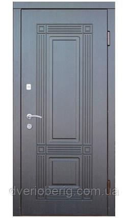 Входная дверь модель П2-346 vinorit-20, фото 2