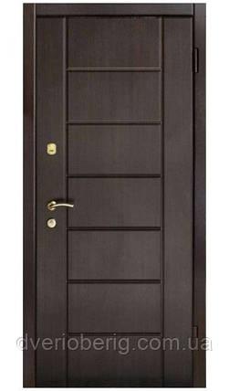 Входная дверь модель П2-470 vinorit-20, фото 2