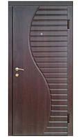 Входная дверь модель П2-324 vinorit-80