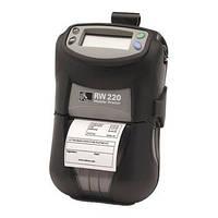 Мобильный принтер чеков Zebra RW 220