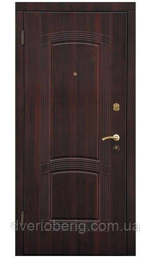 Входная дверь модель П3-346-1 vinorit-37