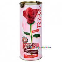 Набор для творчества Бисерный цветок Роза DankoToys БЦ-01