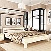 Кровать односпальная Рената 80 670х860х1960мм   Эстелла, фото 3