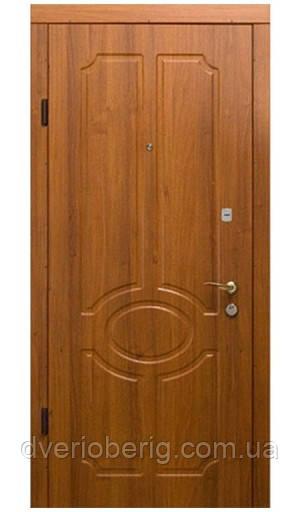 Входная дверь модель П3-19 vinorit-90