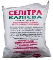 Калиевая селитра (нитрат калия)