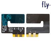 Шлейф для Fly IQ4490i, кнопки включения (оригинал)