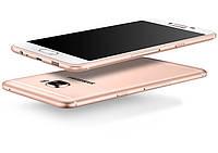 Противоударная защитная пленка на экран для Samsung Galaxy C5 (SM-C5000)