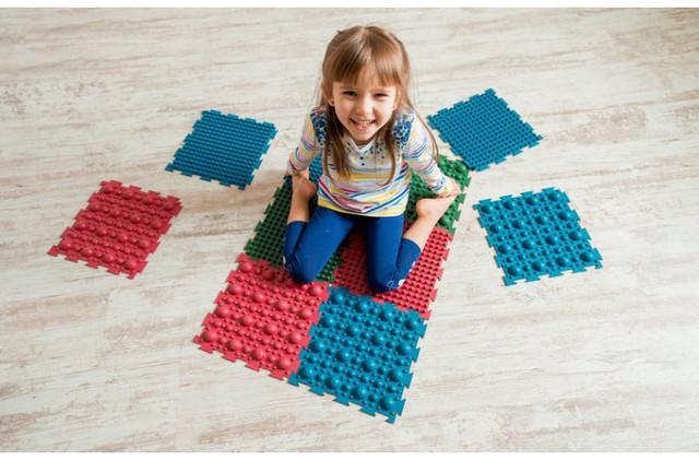 коврик резиновый, массажные коврики для детей, ортопедические коврики, орто, коврик массажный, детский массажный коврик, коврик массажный с камнями, массажный коврик, коврик-пазл