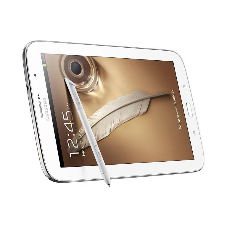 Планшет Samsung Galaxy Note (8.0) White